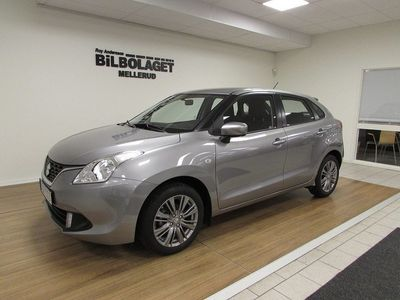 gebraucht Suzuki Baleno 1,0 Turbo Exclusive