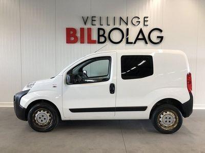 brugt Citroën Nemo Van 1.4 HDi Aut -10
