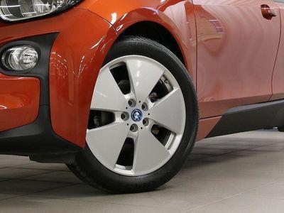 begagnad BMW i3 BEV 60 Ah Komfortpaket -16