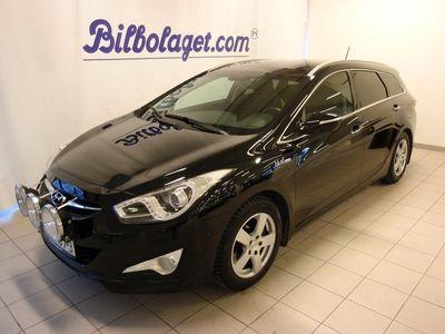 begagnad Hyundai i40 1.7 Crdi 2012, Kombi 169 000 kr