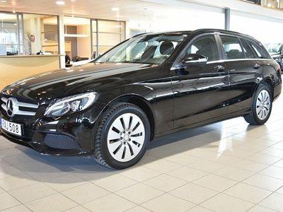 begagnad Mercedes E250 C-KLASS D BLUETEC 4MATIC LEASBAR