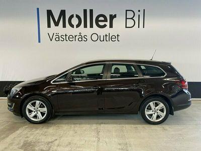 begagnad Opel Astra Sports Tourer 1.7 CDTI Enjoy ecoFLEX 110hk Värmare