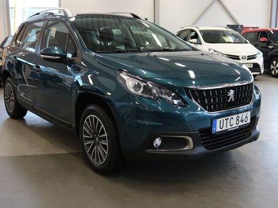 begagnad Peugeot 2008 ACTIVE PureTech 82