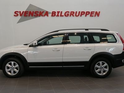 second-hand Volvo XC70 D4 AWD Momentum Aut Bt Pdc S+V-hjul Lm