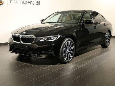begagnad BMW 320 d xDrive Sedan (G20) Navi Läder Värmare