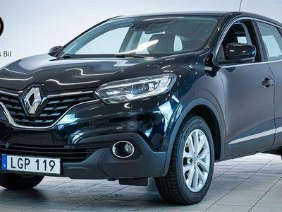 begagnad Renault Kadjar 1.5 DCI Aut (110hk)