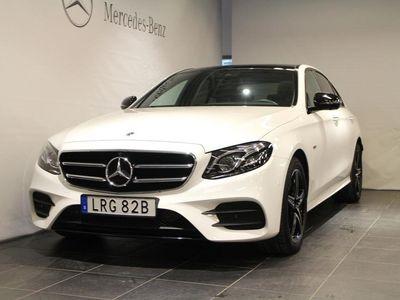 begagnad Mercedes E300
