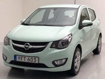 begagnad Opel Karl 1.0 ECOTEC