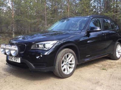 usata BMW X1 xDrive18d, E84 (143hk)