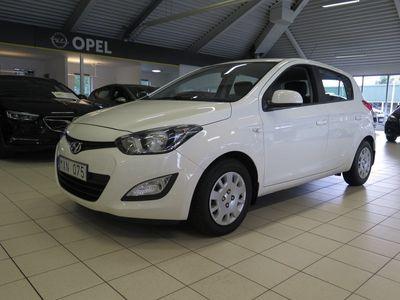 gebraucht Hyundai i20 1.2 Manuell