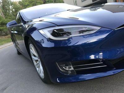 begagnad Tesla Model S Long Range AWD, 5595:- /mån