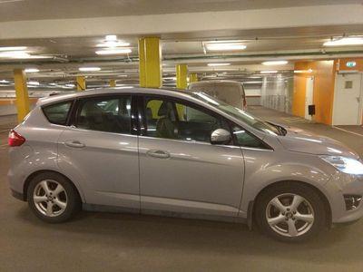 begagnad Ford C-MAX 1.6 Titanium