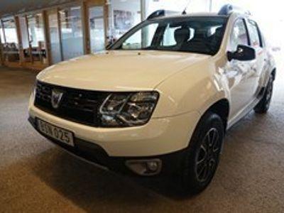 begagnad Dacia Duster 1.3 TCe GPF