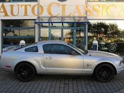 begagnad Ford Mustang 4.0 V6 Automat