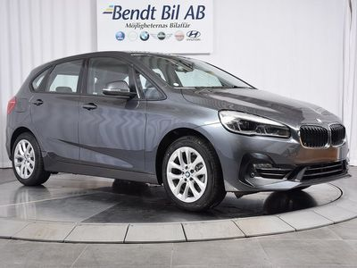 brugt BMW 218 d xDrive Active Tourer/ Model Sport/ -19