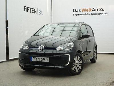 gebraucht VW e-up! 18 kWh Single Speed Euro 6 82hk