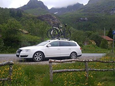 used VW Passat