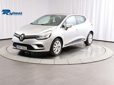 begagnad Renault Clio IV PhII Energy TCe 90 Intens 5-d 2019, Halvkombi 119 800 kr