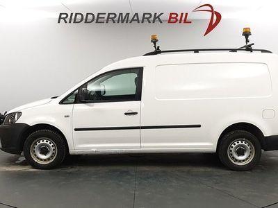 begagnad VW Caddy Maxi Life Caddy Maxi 2.0TDI 4Motion D-värm 2014, Personbil 104 800 kr