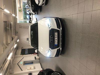 begagnad Audi A6 Allroad quattro 3.0 TDI 320HK S TRON
