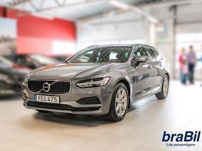 begagnad Volvo V90 D4 Business