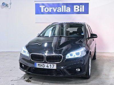 begagnad BMW 225 Active Tourer 224hk, Nav, Head-Up, Keyless XE