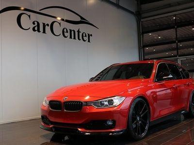 "begagnad BMW 320 D*M-Performance*20""*Kampanjränta 1.95 -13"