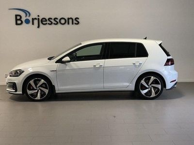 begagnad VW Golf GTI Performance 2.0 245hk DSG