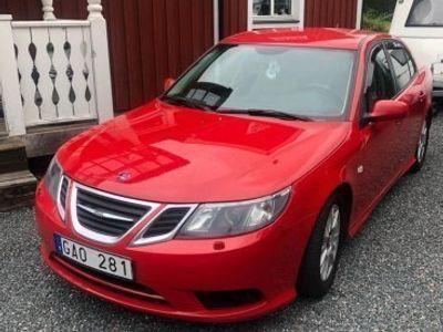 begagnad Saab 9-3 -07