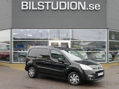 begagnad Citroën Berlingo 1.6 BlueHDi,Automat,9.200mil