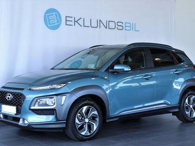 begagnad Hyundai Kona
