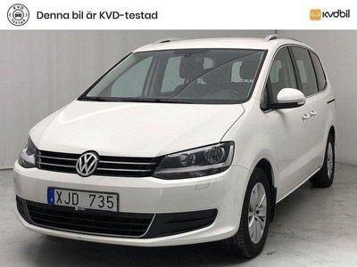 begagnad VW Sharan 2.0 TDI BlueMotion Technolo