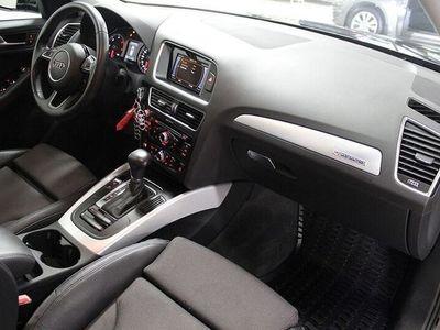 begagnad Audi Q5 2,0TDI 190hk EU6 quattro S-Tronic Kombi