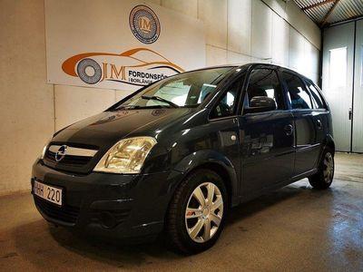 begagnad Opel Meriva 1.6 Enjoy | Twinport | Motorvärmare | 105 hk