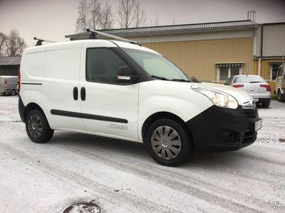 gebraucht Opel Combo Cdit -13