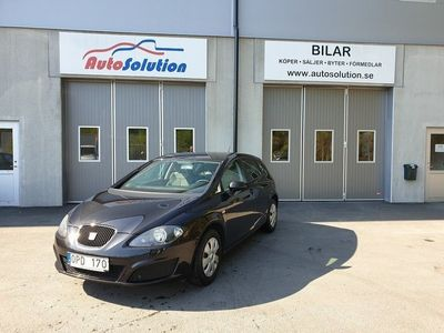 second-hand Seat Leon 1.6 Multifuel Reference 102hk