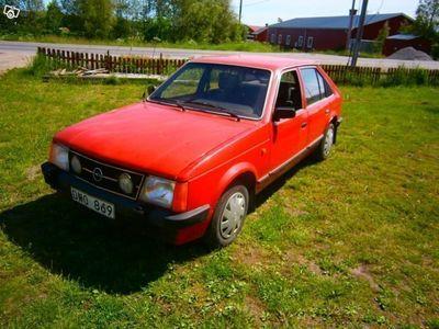 brugt Opel Kadett gl -84