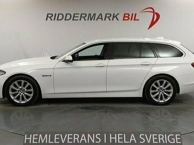 begagnad BMW 218 520 d xDrive Touring D-Värm M ratt Skinn Pdc Eu6 2017, Kombi Pris900 kr