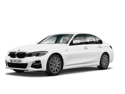 begagnad BMW 330e Sedan M Sport *HÖSTSALONG