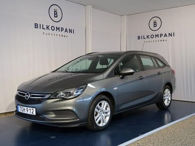 begagnad Opel Astra SPORTS TOURER+