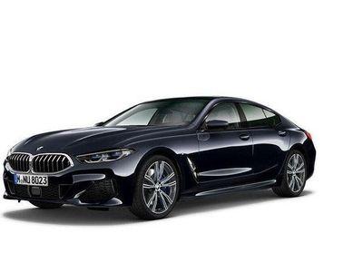 begagnad BMW 840 d xDrive Gran Coupe Se Spec