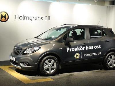 begagnad Opel Mokka 5d 1.4T /140hk Premium SUV