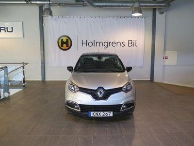 begagnad Renault Captur 1.2 TCe Dynamic