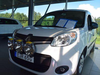 begagnad Renault Kangoo Express Skåp phII Nordic Line 90 A 2019, Transportbil 186 250 kr