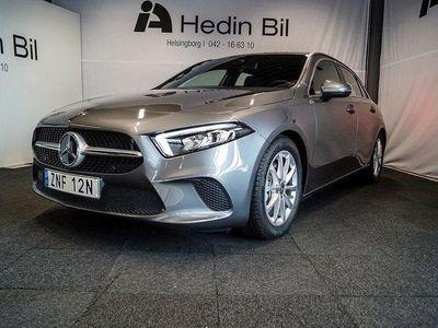 begagnad Mercedes A200 / Progressive Line / Demo