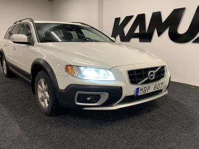 begagnad Volvo XC70 D3 | Momentum | AWD | Geartronic | 163hk ***