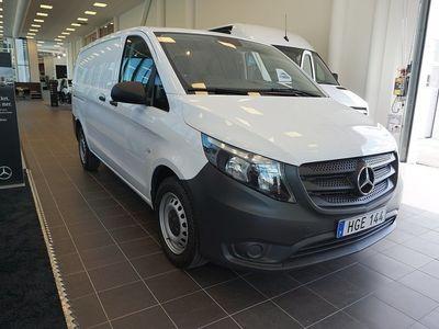 begagnad Mercedes Vito 116 AUTOMAT -18
