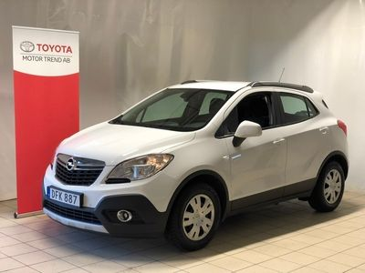 begagnad Opel Mokka 1.6 ECOTEC