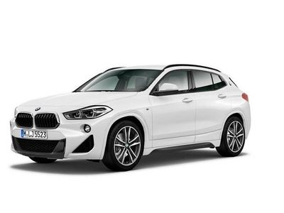 begagnad BMW X2 xDrive20d M Sport Innovation pkt Nav Drag