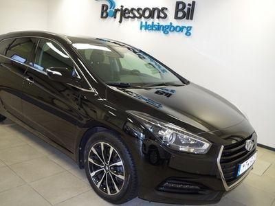 begagnad Hyundai i40 cw 2016, Kombi Pris 159 000 kr